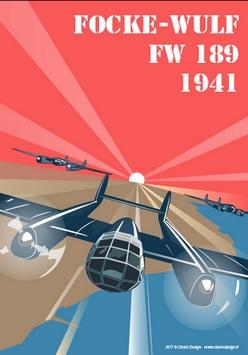FW 189